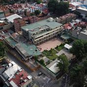Mexique : 208 ans de prison pour défaut de construction