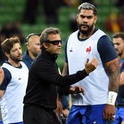 XV de France : 7 changements pour la «belle» contre l'Australie