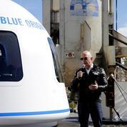 Un astronaute de 18 ans, le plus jeune de l'histoire, s'envolera avec Jeff Bezos le 20 juillet