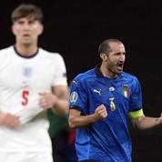 Giorgio Chiellini, capitaine héroïque de l'Italie à l'Euro... sans club et sans offre