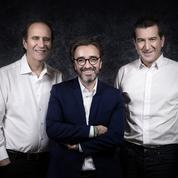 Mediawan rachète le studio de production français Chi-Fou-Mi