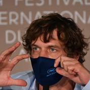 Cannes 2021: le réalisateur de Bac Nord assure que son film n'est pas «pro-flic»