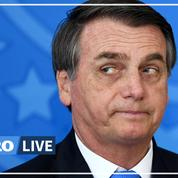 Brésil: Bolsonaro souffre d'une occlusion intestinale