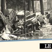 Intempéries en Europe: l'appel à l'aide de la Belgique a été entendu