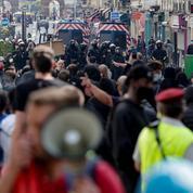 Ruffin, Philippot, Dupont-Aignan et Asselineau appellent à manifester contre le passe sanitaire
