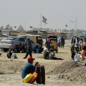 Les forces afghanes lancent une opération pour reprendre un poste-frontière clé avec le Pakistan