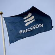 5G: Ericsson pleure en Chine mais sourit aux États-Unis