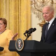 La Maison-Blanche étudie «en ce moment» le sujet des restrictions de voyage avec l'Europe
