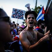 Cuba : l'ONU demande la libération des prisonniers, préoccupée par l'usage excessif de la force