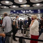 Angleterre : même vaccinés, les Britanniques venant de France devront observer une quarantaine