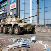 Afrique du Sud : le retour des violences plonge le pays dans l'incertitude