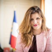 Marlène Schiappa s'en prend à l'écologiste Éric Piolle sur le burkini