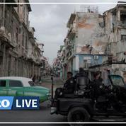 Cuba: le gouvernement fait un premier geste face aux pénuries