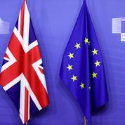 La facture du Brexit, nouveau sujet de discorde entre Londres et Bruxelles