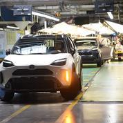 Automobile: la crise prive le marché européen d'1,5 million de véhicules au premier semestre