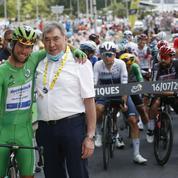 Tour de France : Eddy Merckx présent sur la 19e étape