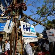 Le géant indien du paiement numérique lance son introduction en Bourse
