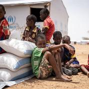 Aide humanitaire : les enfants, victimes cachées de la pandémie de Covid-19