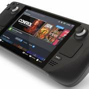 Valve dévoile le Steam Deck, une machine pour jouer aux jeux PC en mode portable