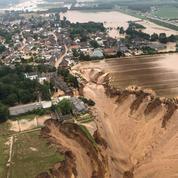 Des inondations meurtrières frappent l'ouest de l'Allemagne et le Benelux