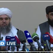 En Afghanistan, combats aux portes de Sheberghan, bastion du chef de guerre antitaliban Dostom