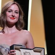 Cannes 2021: la Norvégienne Renate Reinsve, prix d'interprétation féminine