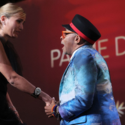 Festival de Cannes : palme d'or pour Titane de Julia Ducournau, grand prix du cafouillage pour Spike Lee