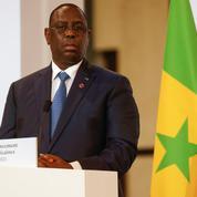 Covid-19 : le président sénégalais Macky Sall menace de fermer les frontières