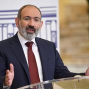 Arménie: la justice rejette un recours contre le résultat des législatives