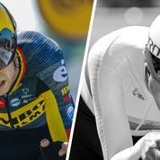 Les tops/flops de la 20e étape du Tour de France : Van Aert en forme olympique, Küng et les Français recalés