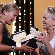 Festival de Cannes : Titane, de Julia Ducournau, palme d'or inflammable