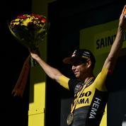 Tour de France : Van Aert termine en beauté