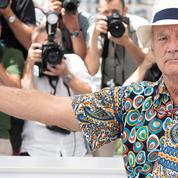 Dernier embarquement pour Cannes: l'improbable Bill Murray en concert et délibérations en huis clos