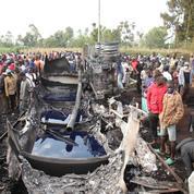 Kenya : 13 morts dans l'explosion d'un camion-citerne
