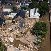 Inondations: le système d'alerte en question en Allemagne