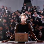 Cannes : 875.000 téléspectateurs pour la cérémonie de clôture sur Canal+