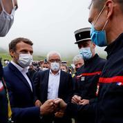 Plus de 300 élus territoriaux saluent le «courage» des décisions de Macron