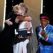 Cannes 2021: une palme d'or choc pour une cérémonie en plomb