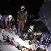 Syrie: cinq civils dont deux enfants tués par des tirs du régime selon une ONG