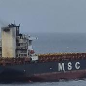 Liberia : au moins 15 disparus après un naufrage (garde-côtes)