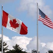 Le Canada rouvre sa frontière aux Américains vaccinés dès le 9 août