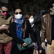 Covid en Charente-Maritime : retour du masque obligatoire en extérieur dans 45 communes touristiques