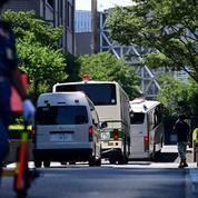 Fuite de Ghosn du Japon : deux complices condamnés à 24 et 20 mois de prison