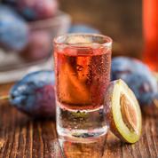 Le liquoriste bourguignon Cartron racheté par le groupe GBH