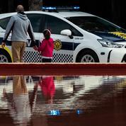 Espagne : une voiture fauche plusieurs terrasses à Marbella, de nombreux blessés