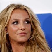 Tant qu'elle est sous tutelle, Britney Spears annonce qu'elle ne se produira plus sur scène