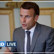 Emmanuel Macron veut renforcer la coopération avec les États d'Océanie