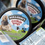 Ben & Jerry's va cesser de vendre des glaces dans les territoires palestiniens occupés