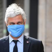 Wauquiez accuse l'Etat d'inaction sur les dossiers industriels Luxfer et Ferropem