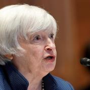Stablecoins: Janet Yellen insiste sur la nécessité d'agir «rapidement»